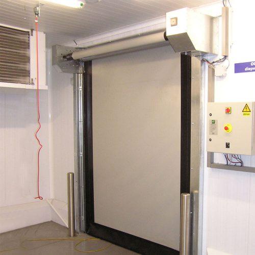High Speed Doors_0027_ASSA ABLOY HS 9010PFR