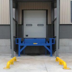 Loading Docking Equipment