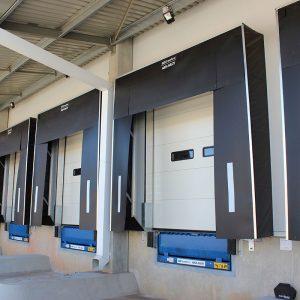 Loading-dock-equipment