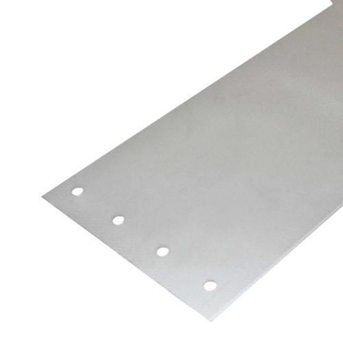 Neutral Matt Flat flat PVC replacement strips