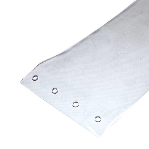 Standard Flat PVC Replacement Strips