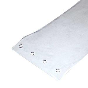 Stop-Bac PVC replacement strips