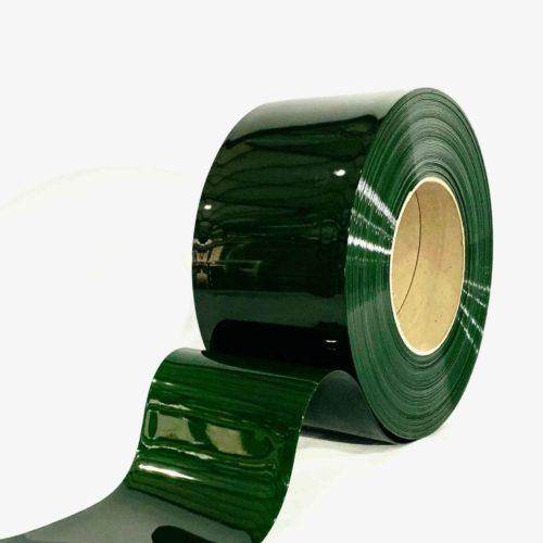 Welding Strip Green PVC Bulk Rolls