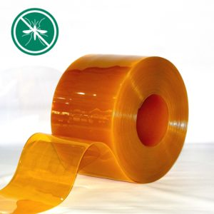PVC Bulk Roll Anti Insect 300mm