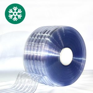 PVC Bulk Roll Polar ribbed 300mm