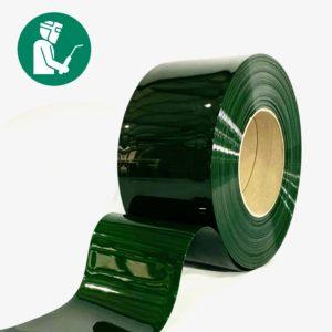 PVC Bulk Roll Welding Green