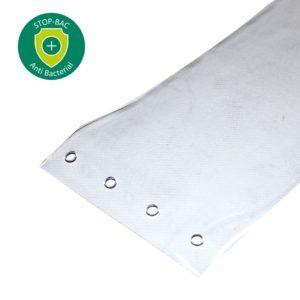PVC replacement strips Stop Bac