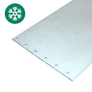 PVC replacement strips Super Polar Flat